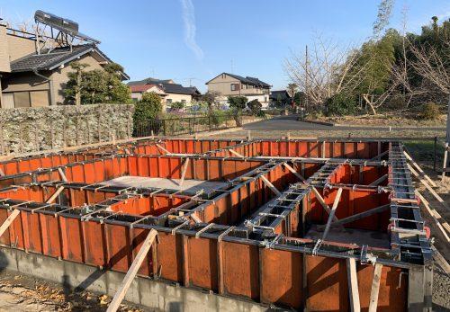 現場見学しませんか?【稲沢市祖父江】や【名古屋市港区】で注文住宅をお考えなら、一度現場見学にいらっしゃってください!