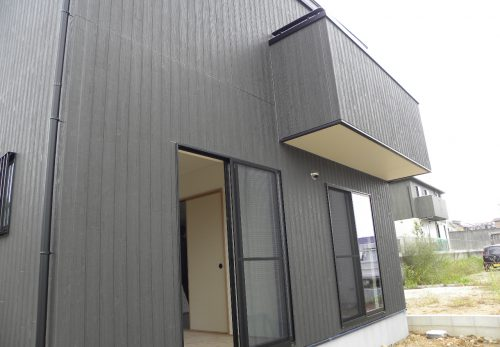 【愛知県小牧市 注文住宅】K様邸ー完全自由設計 2階建て