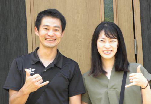 愛知県 小牧市【完全自由設計ー2階建】施主様のご感想です